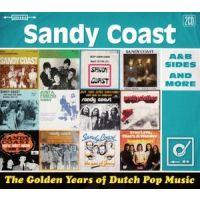 Sandy Coast - The Golden Years Of Dutch Pop Music - 2CD