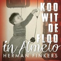 Herman Finkers - Koo Wit De Floo In Almelo - CD