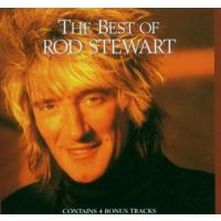 Rod Stewart - The Best Of - CD