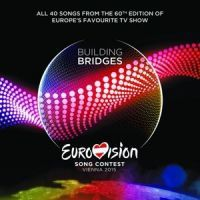 Eurovision Song Contest - Vienna 2015 - Building Bridges - 2CD