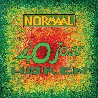Normaal - 40 Joar Hoken - 4CD