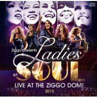 Ladies of Soul 2015 - Live at the Ziggo Dome - 2CD