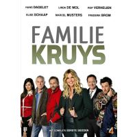 Familie Kruys - Seizoen 1 - 3DVD