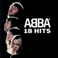 Abba - 18 Hits - CD