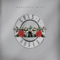Guns N Roses - Greatest Hits - CD