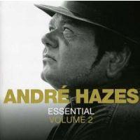 Andre Hazes - Essential - Volume 2 - CD