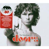 The Doors - The Very Best Of - 2CD