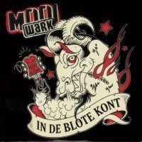 Mooi Wark - In de blote kont - CD Single