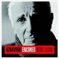 Charles Aznavour - Encores - CD
