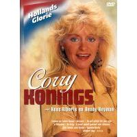Corry Konings - Hollands Glorie - DVD