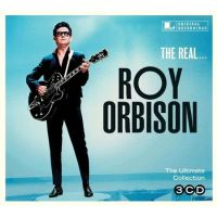 Roy Orbison - The Real... - 3CD