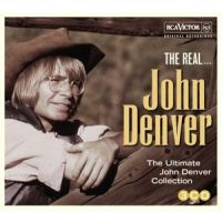 John Denver - The Real... - 3CD