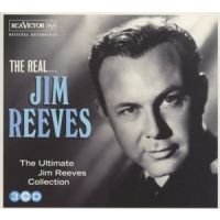 Jim Reeves - The Real... - 3CD