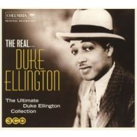 Duke Ellington - The Real... - 3CD