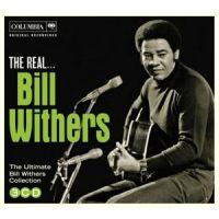 Bill Withers - The Real... - 3CD