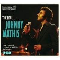 Johnny Mathis - The Real... - 3CD