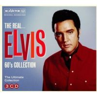 Elvis Presley - 60`s Collection - The Real... - 3CD