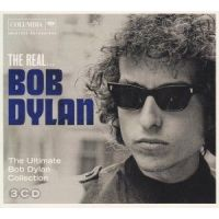 Bob Dylan - The Real... - 3CD
