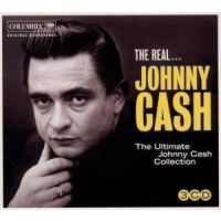 Johnny Cash - The Real... - 3CD
