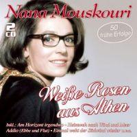 Nana Mouskouri - Weisse Rosen Aus Athen - 2CD