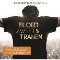 Bloed Zweet En Tranen - De Soundtrack Van De Film - 2CD