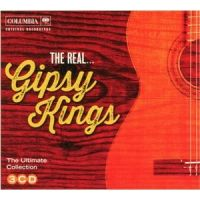 Gipsy Kings - The Real... - 3CD
