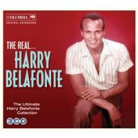 Harry Belafonte - The Real... - 3CD