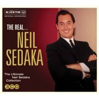Neil Sedaka - The Real... - 3CD