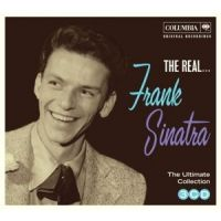 Frank Sinatra - The Real... - 3CD