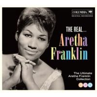 Aretha Franklin - The Real... - 3CD
