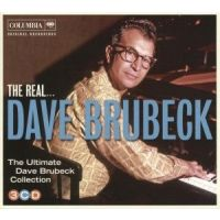 Dave Brubeck - The Real... - 3CD