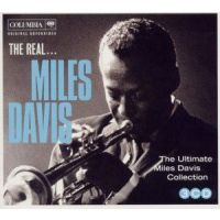 Miles Davis - The Real... - 3CD