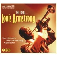 Louis Armstrong - The Real... - 3CD