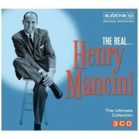 Henry Mancini - The Real... - 3CD