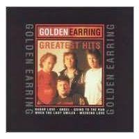 Golden Earring - Greatest Hits - CD