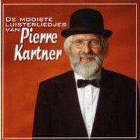 Pierre Kartner - De Mooiste Luisterliedjes Van (Vader Abraham) - CD