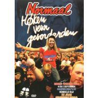 Normaal - Hoken Veur Gevorderden - DVD