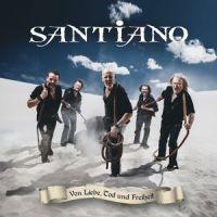 Santiano - Von Liebe, Tod und Freiheit - CD