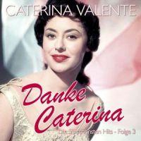 Caterina Valente - Danke Caterina - Folge 3 - 2CD