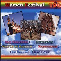 Marsen Festival - Wolkenserie 190