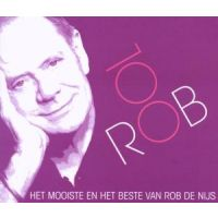 Rob De Nijs - Rob 100 - 5CD
