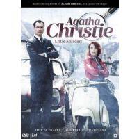 Agatha Christie - Little Murders - DVD
