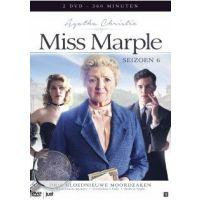 Agatha Christie - Miss Marple Seizoen 6 - 2DVD