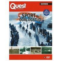 Sport In Oorlogstijd - Documentaire - DVD