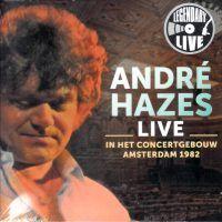 Andre Hazes - Live In Het Concertgebouw 1982 - CD