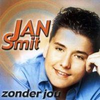 Jan Smit - Zonder Jou - CD