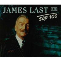 James Last - Top 100 - 5CD