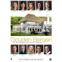Gouden Bergen - Het Complete Eerste Seizoen - 3DVD