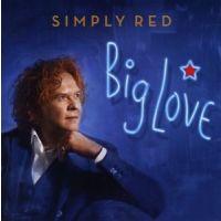 Simply Red - Big Love - CD