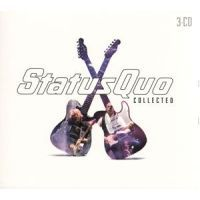 Status Quo - Collected - 3CD